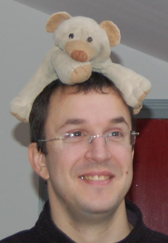 Jean-Philippe Gouigoux
